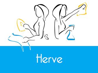 Corticlean Herve
