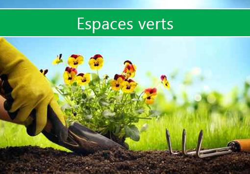 Espaces verts cortigroupe for Espaces verts services