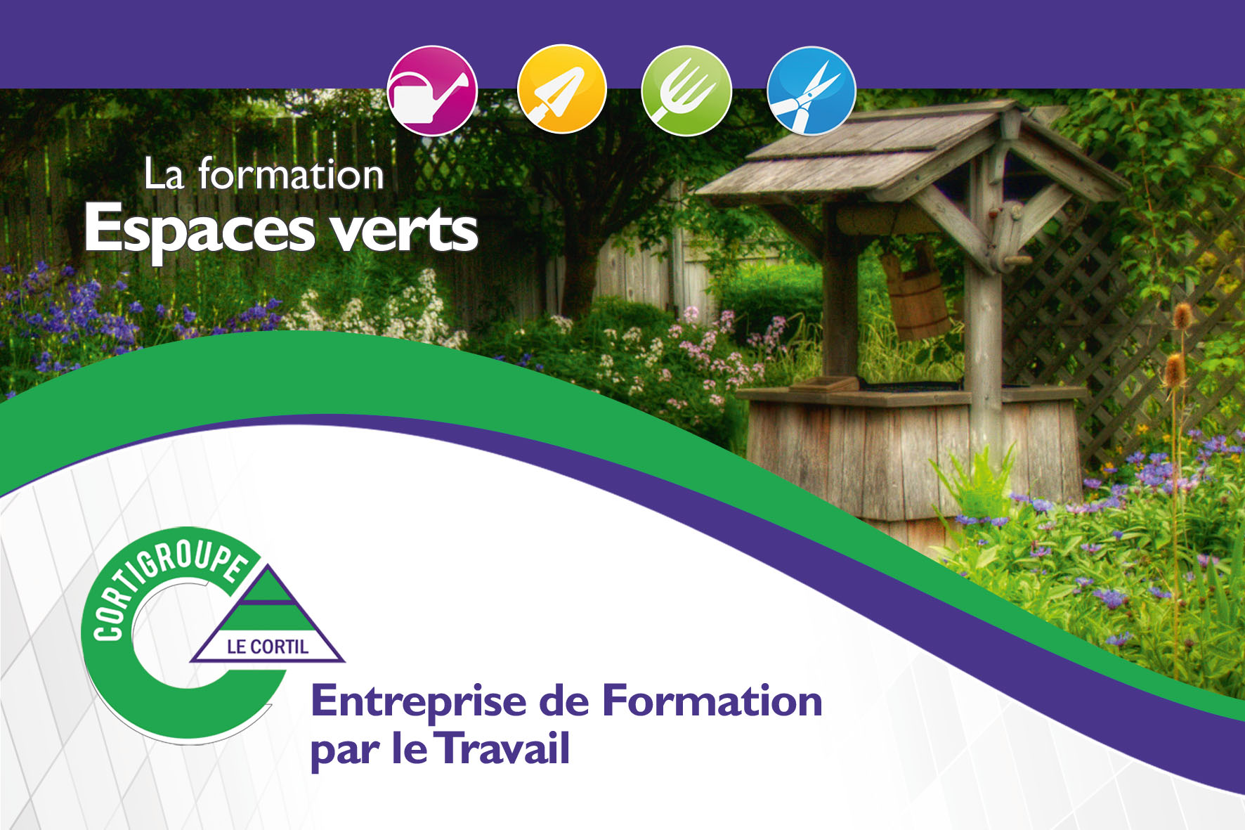 Formation espaces-verts