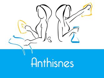 Corticlean Anthisnes