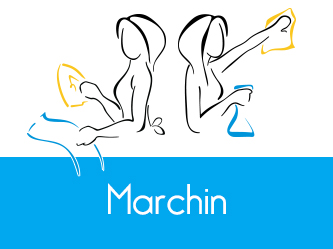 Corticlean Marchin